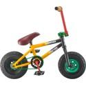 MINI BMX ROCKER LUMBERJACK IROK+